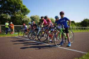 Children's Go-Ride Cycle Races at Westfield Primary School @ Westfield Primary School | England | United Kingdom