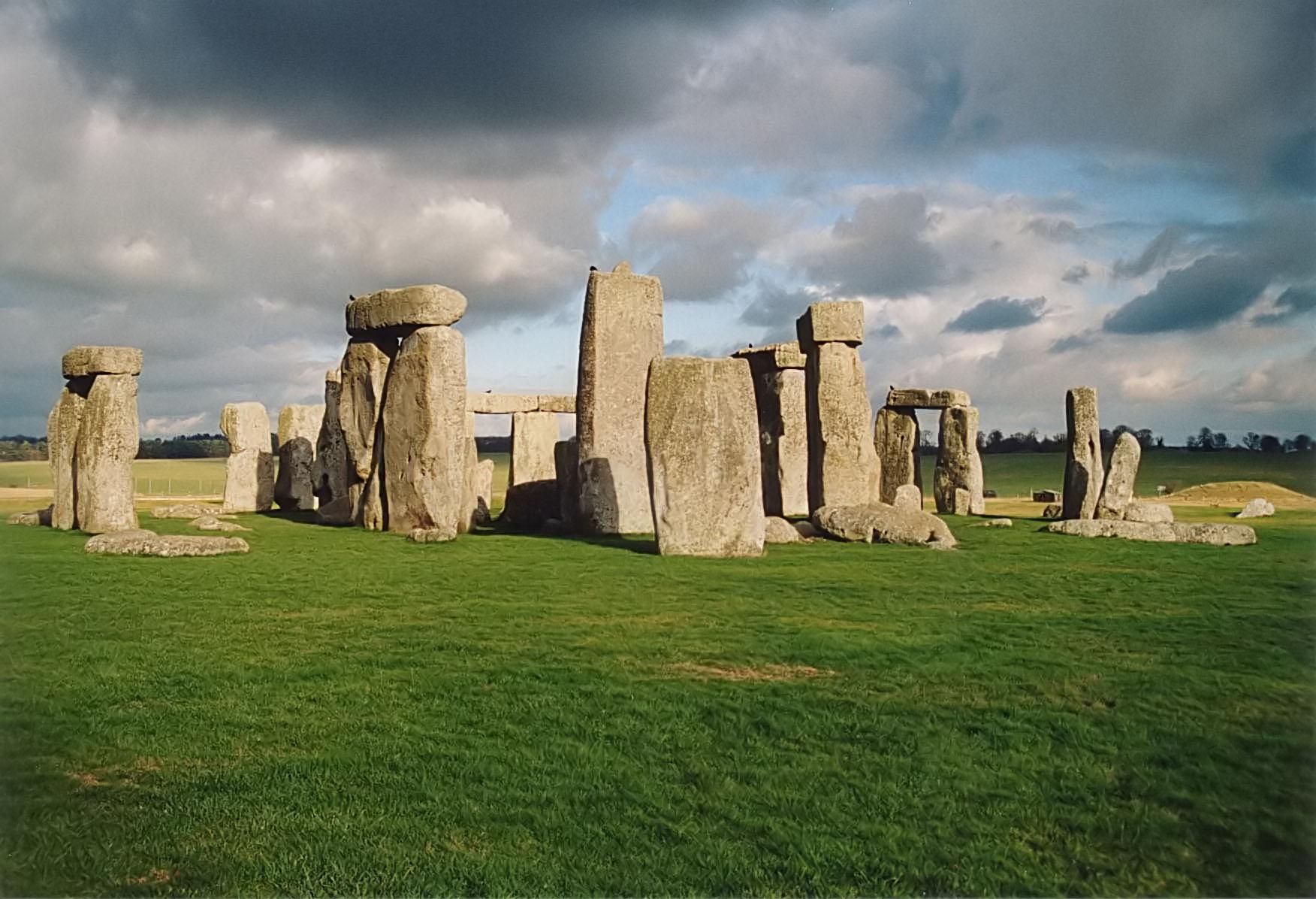 Three Stone Circle Challenge