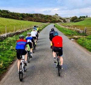Official Fast Club Ride: Friday Night - Summer 2021 @ Bike It | England | United Kingdom